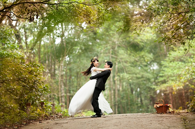 contrat mariage