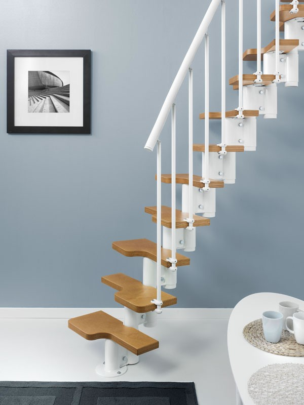 escalier en kit top garde corps terrasse aluminium en kit zimerfrei ides de rampe d escalier. Black Bedroom Furniture Sets. Home Design Ideas
