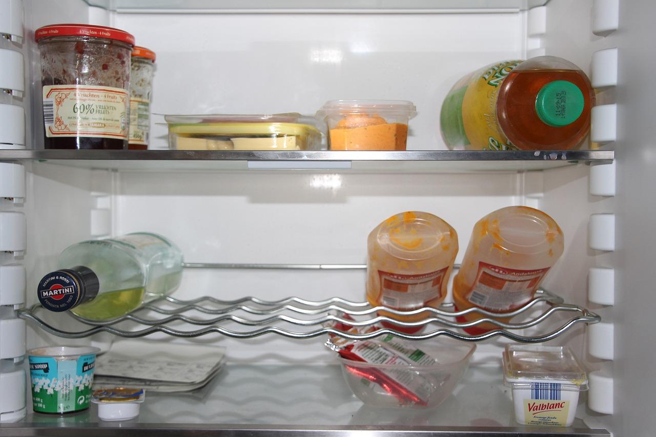Nettoyer un frigo