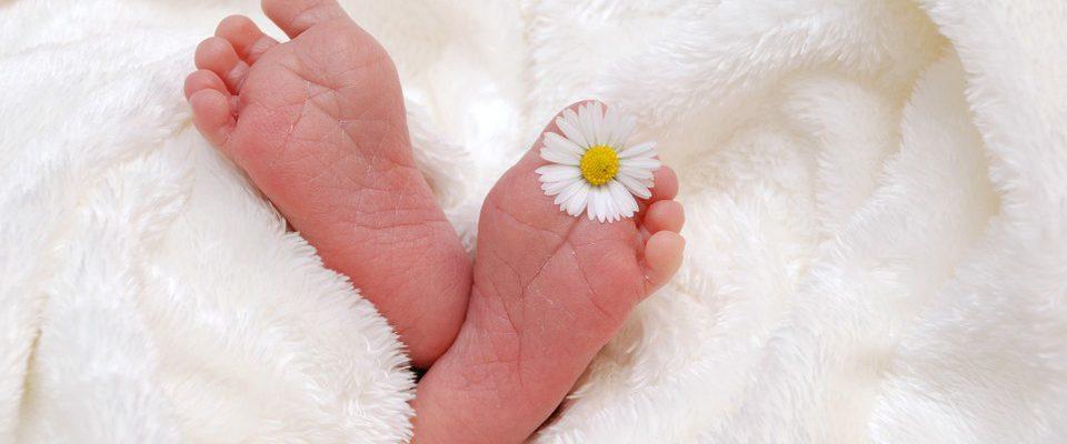 Des idées de cadeaux de naissance bébé