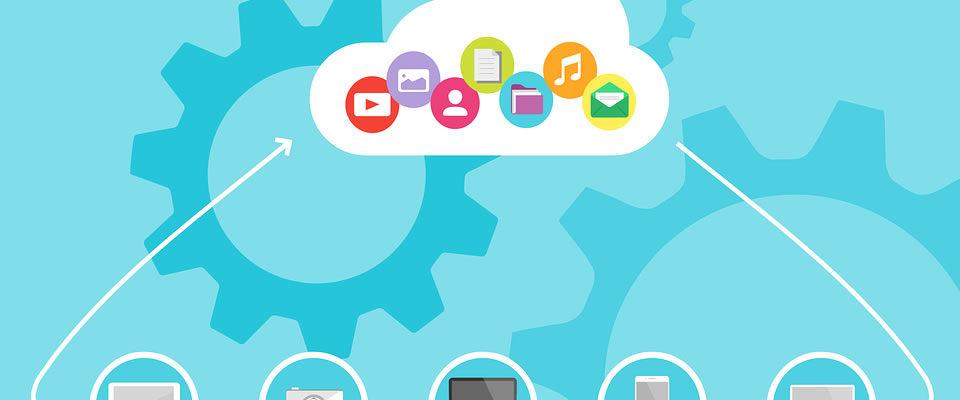 Hébergement Cloud: quels avantages pour l'entreprise?