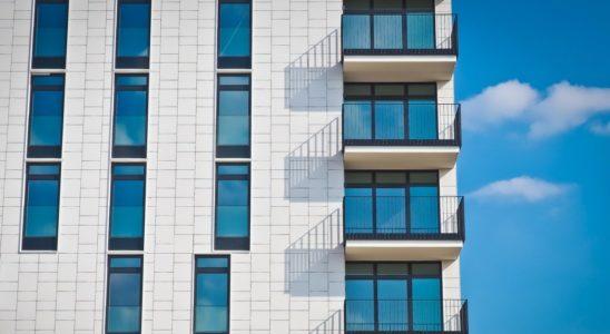 Acheter un appartement taux bas
